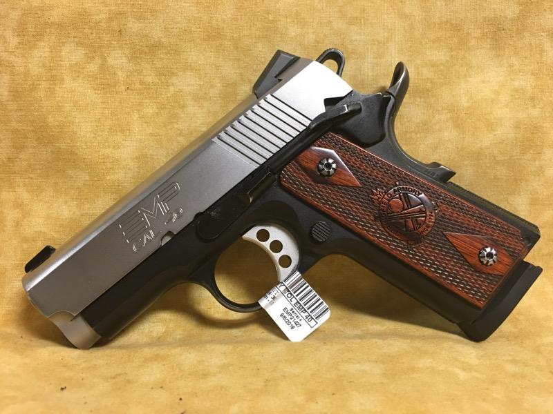 SPRINGFIELD ARMORY Pistol EMP 40