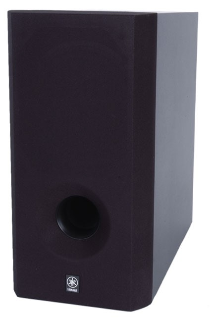 YAMAHA Speakers/Subwoofer SW-201 SUB WOOFER