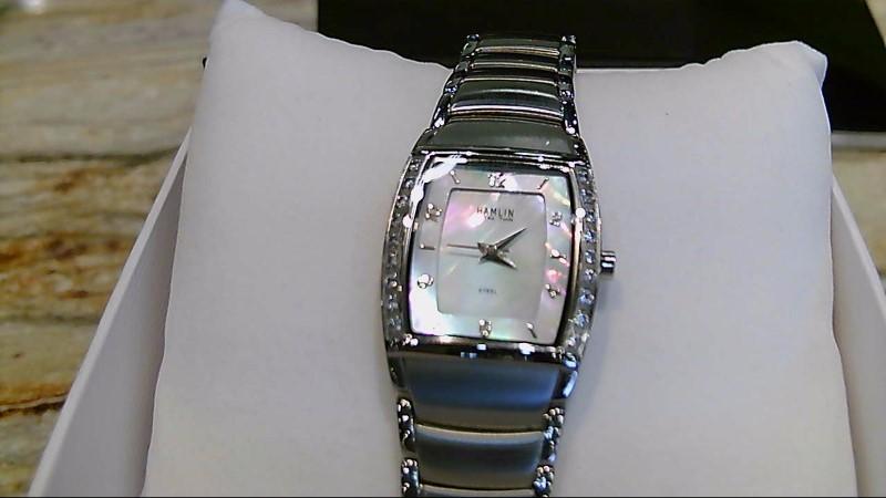 HAMLIN Lady's Wristwatch V360