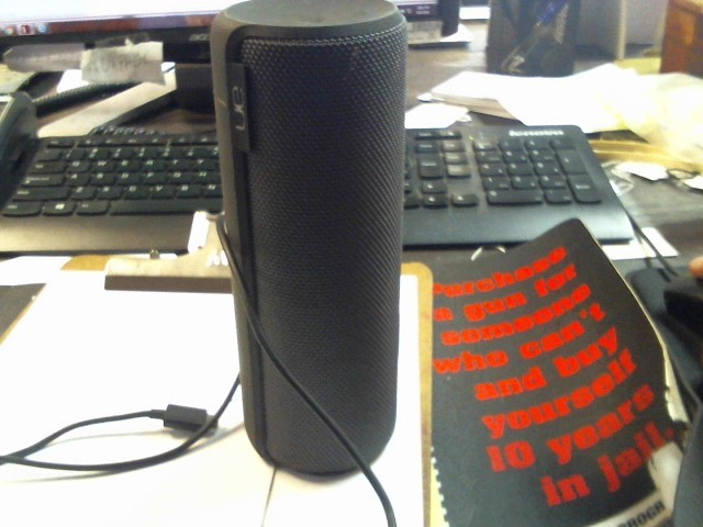 UE Speakers BOOM S-00151