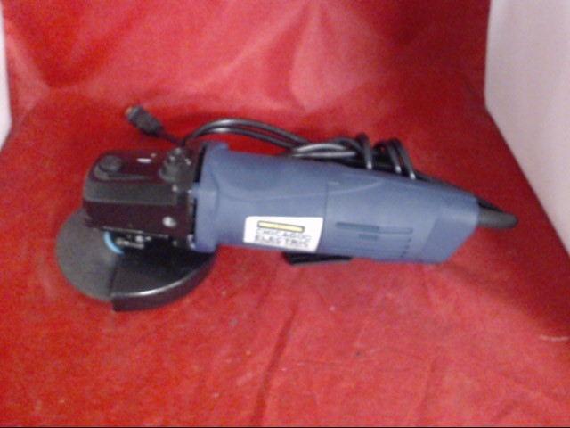 CHICAGO ELECTRIC Disc Grinder 65519