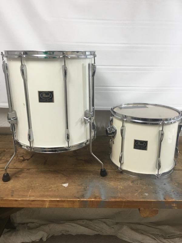 PEARL Drum EXPORT SERIES DRUMS