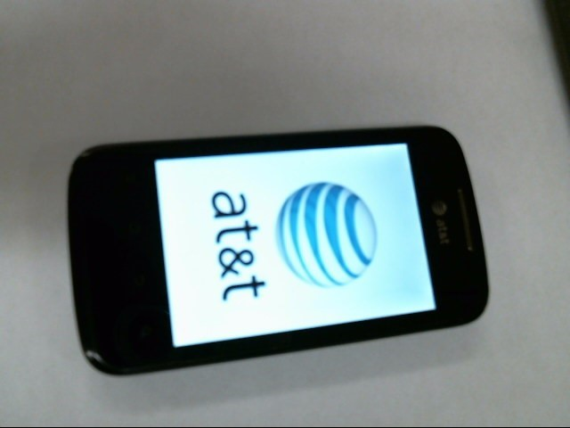 AT&T Cell Phone/Smart Phone HUAWEI-U8665