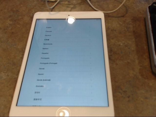 APPLE Tablet MD531LL/A IPAD MINI 16GB