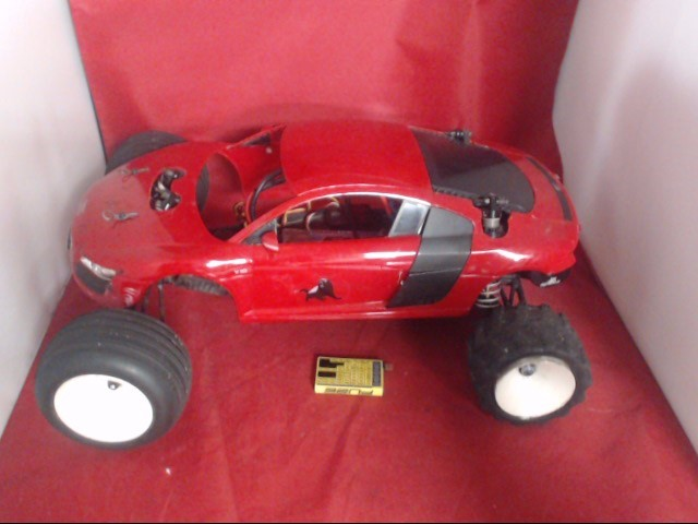 TEAM ASSOCIATED Miscellaneous Toy RC10T3