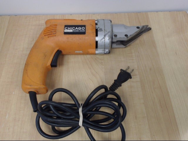 CHICAGO ELECTRIC Miscellaneous Tool 92115