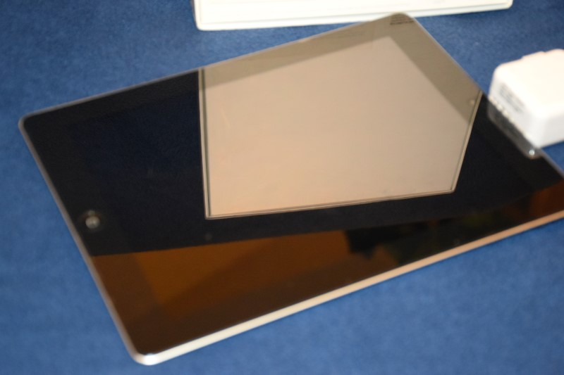Apple iPad 2 Wi-Fi 16GB - Black - Model# A1395