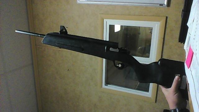TURKISH Rifle 8MM MAUSER