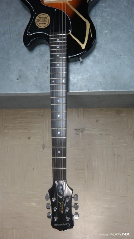 EPIPHONE Electric Guitar JUNIOR MODEL