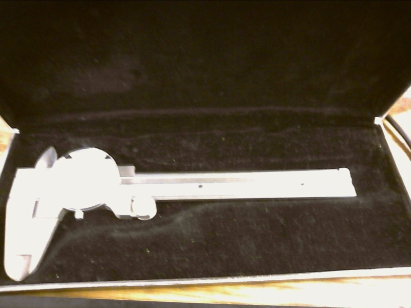 Micrometer 6 INCH DIAL CALIPER