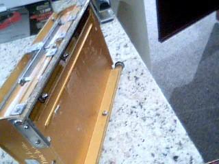TAPETECH Miscellaneous Tool MUDBOX