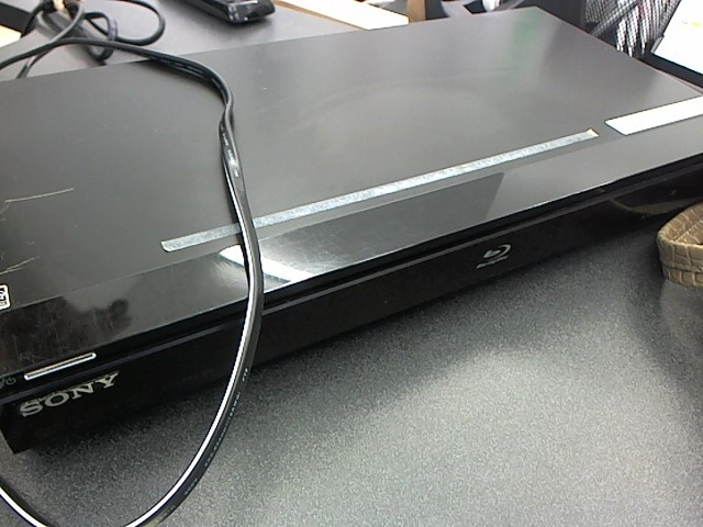 SONY Blu-Ray Player BDP-S360