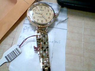 SHINOLA WATCH COMPANY Gent's Wristwatch ARGONITE
