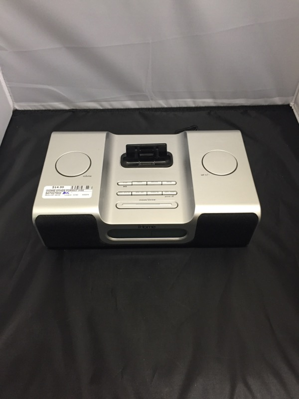 IHOME Other Format IH56