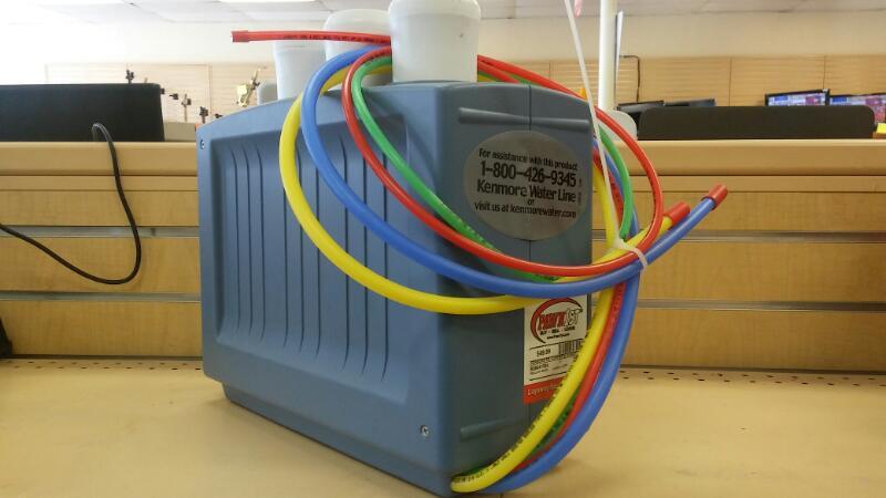 KENMORE Air Purifier & Humidifier 38556