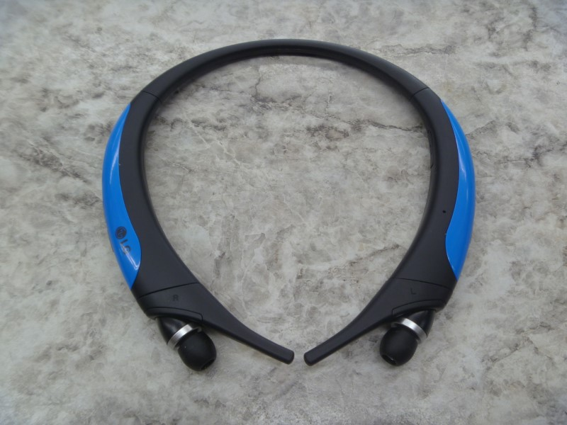 LG HEADPHONES TONE ACTIVE HBS-850