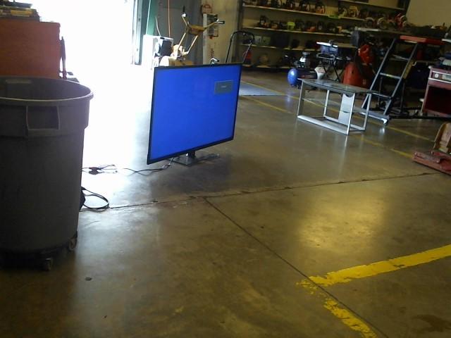 POLAROID Flat Panel Television 55GTR3000