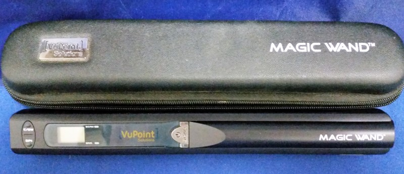 VU POINT MAGIC WAND PDS-ST415-VP