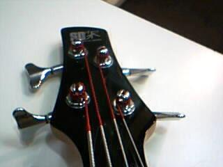 IBANEZ Bass Guitar SR 300 DX