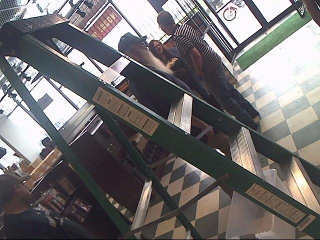 LOUISVILLE LADDER Ladder W-3214-06