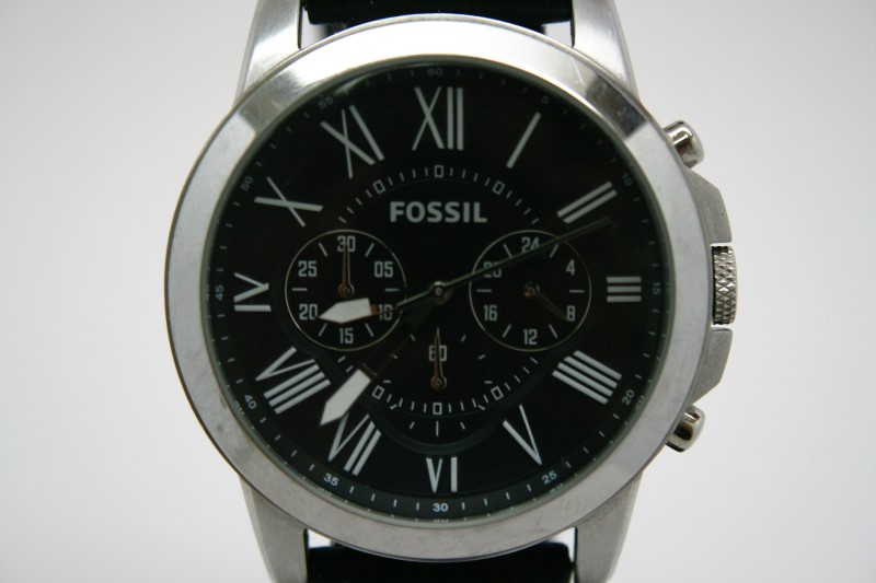 FOSSIL GENT'S WATCH  FS4812
