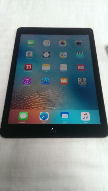 APPLE IPAD AIR 16GB T-MOBILE MF496LL/A