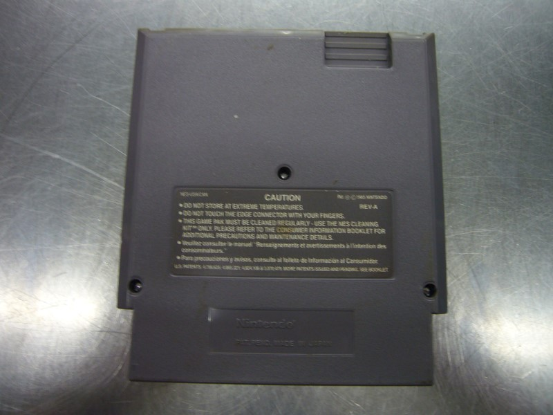 NINTENDO NES Game HOME ALONE 2 LOST IN NEW YORK *CARTRIDGE ONLY*