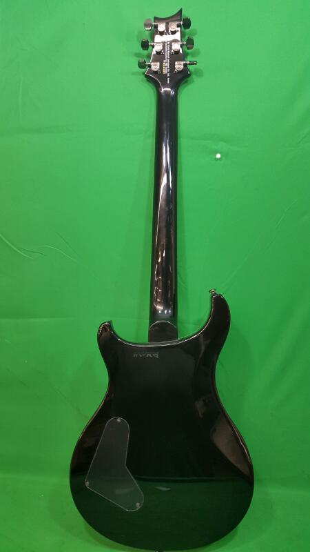 PAUL REED SMITH Electric Guitar CLINT LOWERY