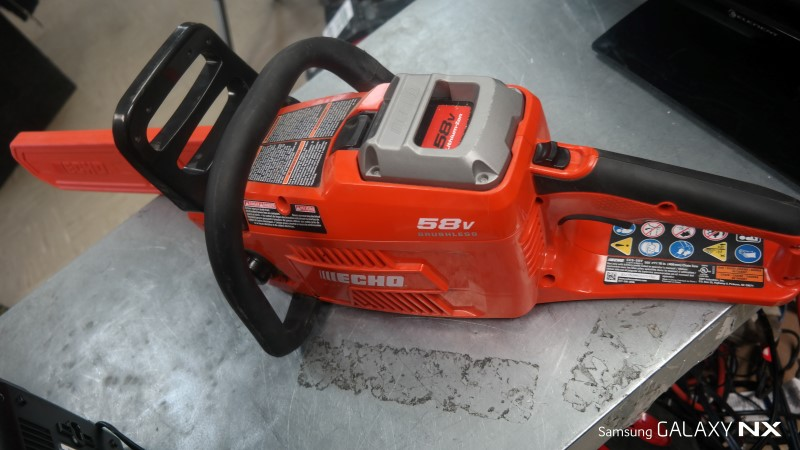 ECHO Miscellaneous Lawn Tool CHT-58V