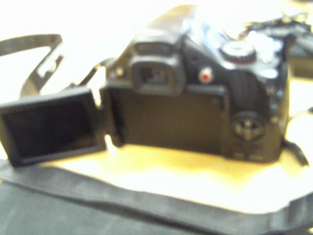 CANON Digital Camera PC 1560