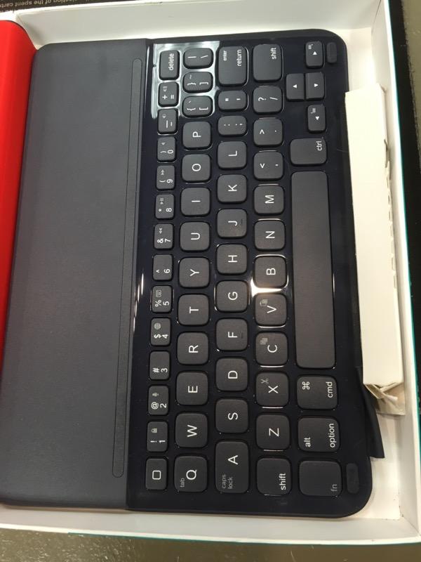 LOGITECH Computer Accessories ULTRA THIN KEYBOARD FOLIO