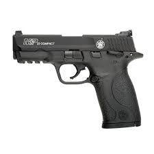 SMITH & WESSON Pistol M&P 22LR