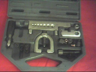 MAC TOOLS Combination Tool Set FT501