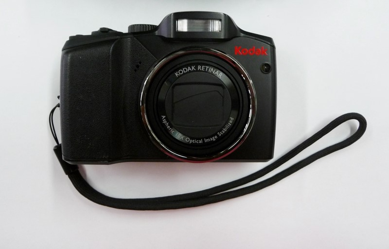 KODAK Digital Camera Z915 EASYSHARE