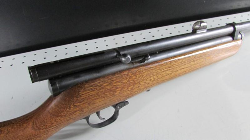TRANQUILIZER GUN