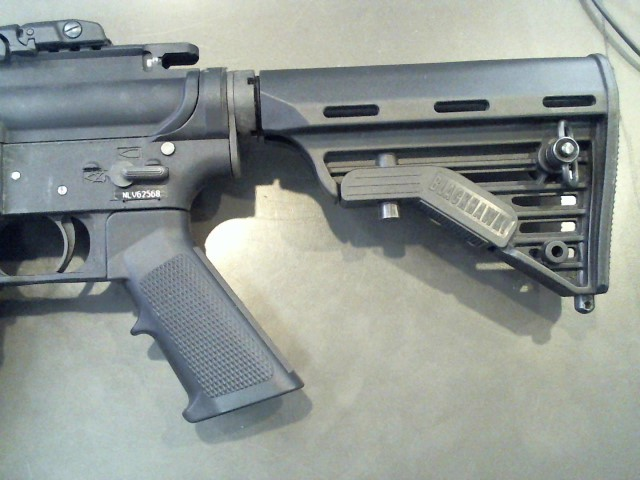 NEW FRONTIER ARMORY Rifle LW-15