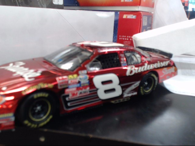 ACTION RACING COLLECTABLES Toy Vehicle NASCAR