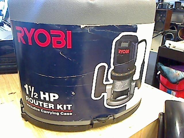 RYOBI Router R160