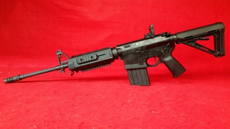 DPMS 308 MOE Semi-Auto Rifle - AR10 - 308