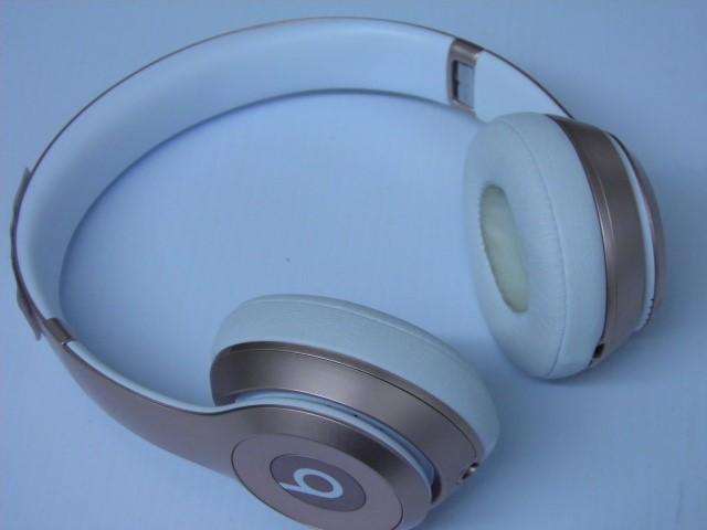 Beats Wireless Solo Headphones
