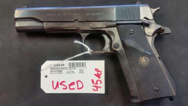 NORINCO Pistol 1911A1