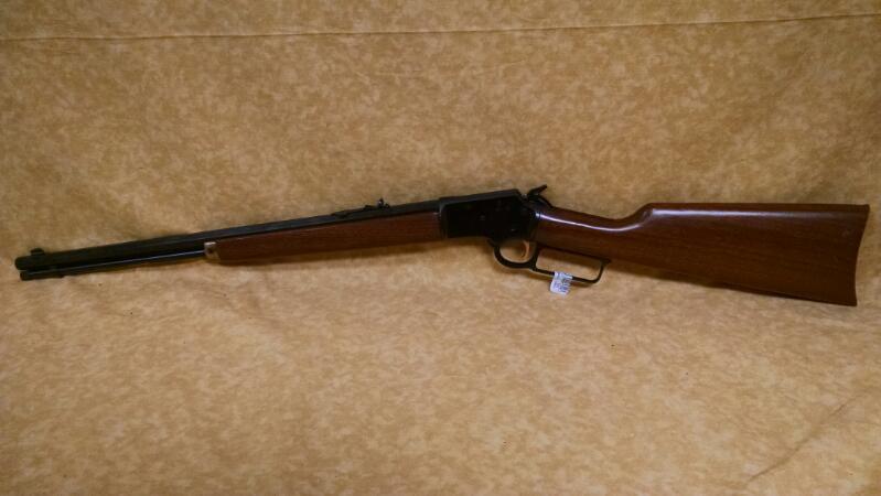 MARLIN FIREARMS Rifle MODEL 39 MARLIN MODEL 39
