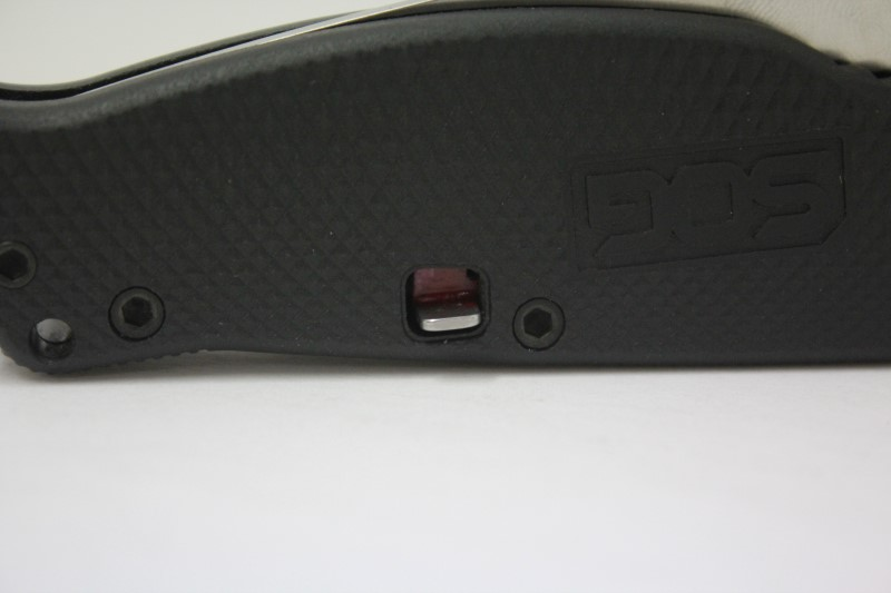 SOG Pocket Knife FLASH II