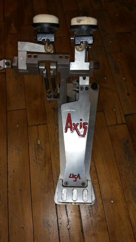 AXIS PERCUSSION Percussion Part/Accessory LONGBOARD