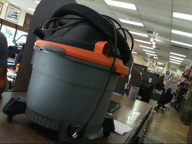 RIDGID TOOLS Vacuum Cleaner WD09500