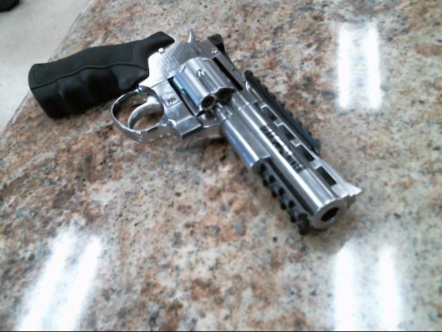 BEAR RIVER Air Gun/Pellet Gun/BB Gun REVOLVER BB GUN