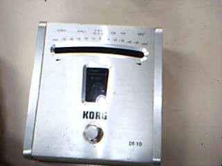 KORG Musical Instruments Part/Accessory DT10
