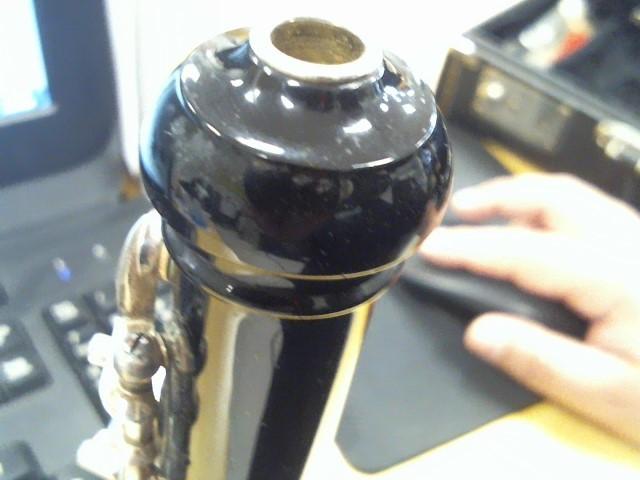 SELMER Clarinet SIGNET SOLOIST