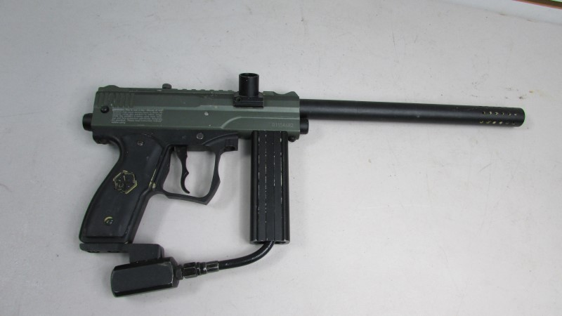 SPYDER PAINTBALL GUN MR1