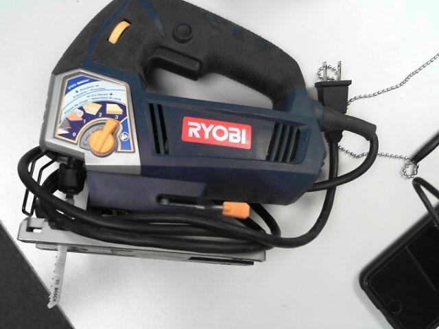RYOBI Jig Saw JS481L